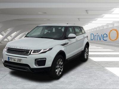 usado Land Rover Range Rover evoque 2.0L eD4 4x2 SE 110 kW (150 CV)