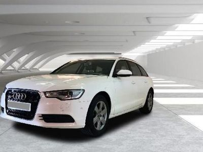 brugt Audi A6 3.0 TDI ADVANCED EDITION QUATTRO S-TRONIC 204