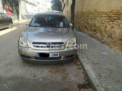 usado Opel Vectra 1.9cdti 8v Elegance 120 cv en Cadiz