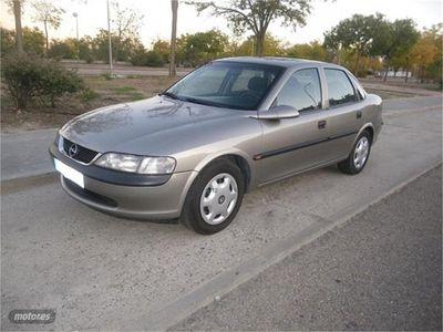 brugt Opel Vectra 2.0 DTI 16V