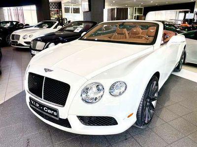 usado Bentley Continental GT Convertible V8 S