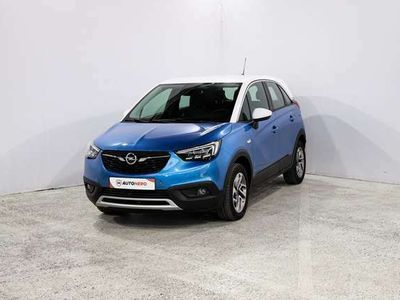 usado Opel Crossland X 1.2T S&S Excellence Aut. 110