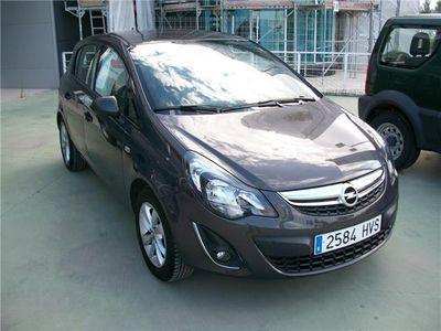 usado Opel Corsa 1.2 Selective Start & Stop