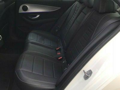 usado Mercedes E350 AMG Line