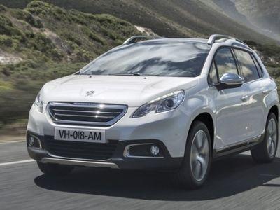 brugt Peugeot 2008 1.6 BlueHDI SS 100CV 5P EN VALENCIA