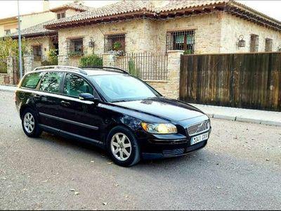 usado Volvo V50 1.6D Momentum