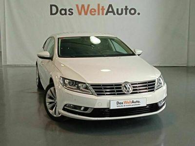 usado VW CC 2.0TDI BMT 140