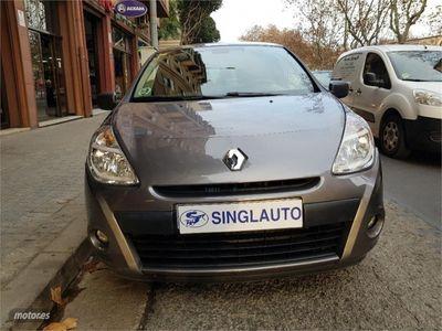 gebraucht Renault Clio Dynamique dCi 90 eco2 3p