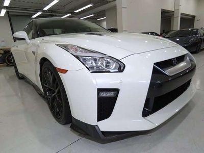 usado Nissan GT-R Premium