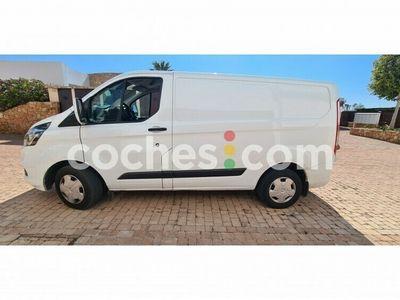 usado Ford Custom TransitFt 280 L1 Van Ambiente 105 105 cv en Illes Balears