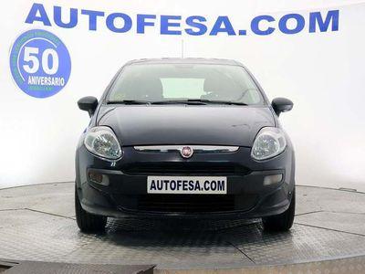 usado Fiat Punto Evo Evo 1.3 Multijet 75cv Dynamic 3p S/S del 2011