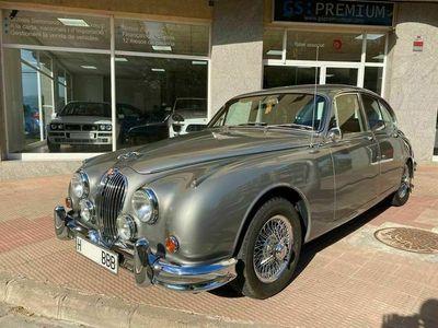 usado Jaguar MK II 3.8 Automatic 1962