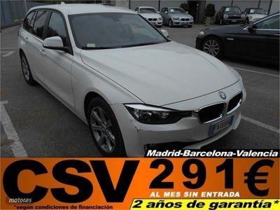 usado BMW 320 320 d Touring 135kW (184CV)