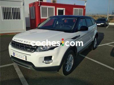 usado Land Rover Range Rover evoque Evoque 2.2l Td4 Dynamic 4x4