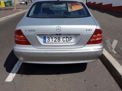 usado Mercedes S400 Clase SCDI -02