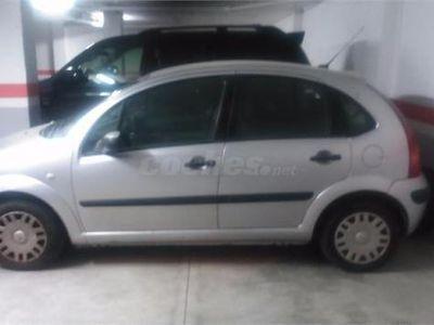 usado Citroën C3 1.4i 16v Sx Plus Sensodrive 5p. -04