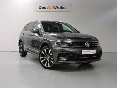 usado VW Tiguan Allspace 2.0 TDI Sport 4Motion DSG 140 kW (190 CV)