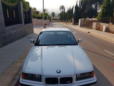 used BMW 318 Serie 3 E36 Coupé Coupé