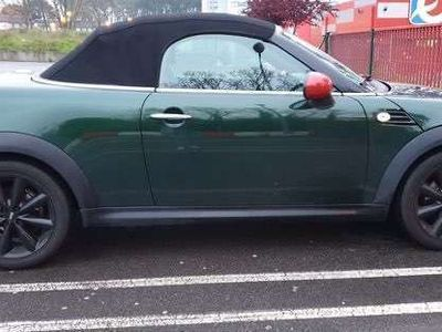 usado Mini Cooper S Roadster