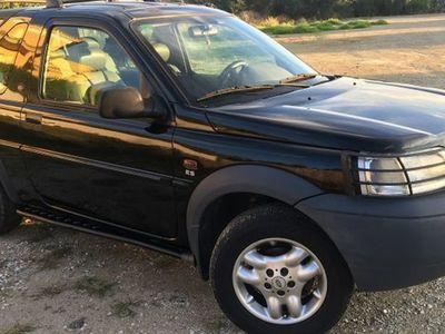 usado Land Rover Freelander Targa 2.5 V6 ES