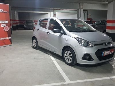 gebraucht Hyundai i10 1.0 Tecno
