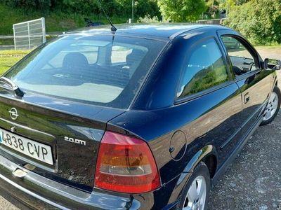 usado Opel Astra 2.0DTi 16v Edition