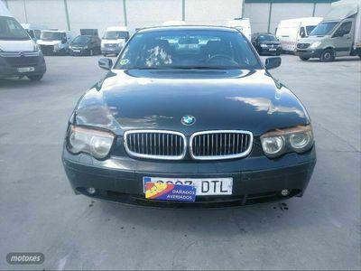 usado BMW 735 Serie 7 IA