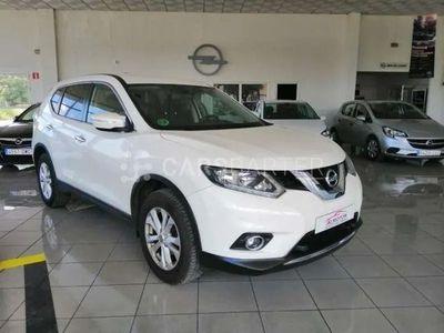 usado Nissan X-Trail 1.6 dCi Acenta 4x4-i 96 kW (130 CV) 5p