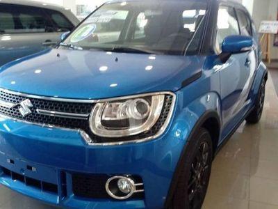 usado Suzuki Ignis 1.2 GLX SHVS GLX