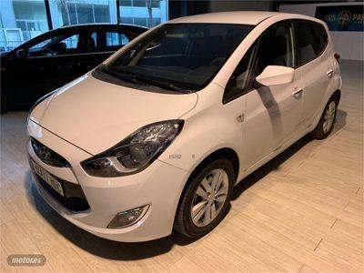 gebraucht Hyundai ix20 1.4 CRDI GLS 90cv Sport