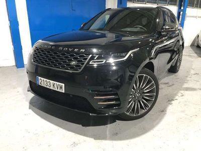 usado Land Rover Range Rover Velar Todoterreno Automático de 5 Puertas