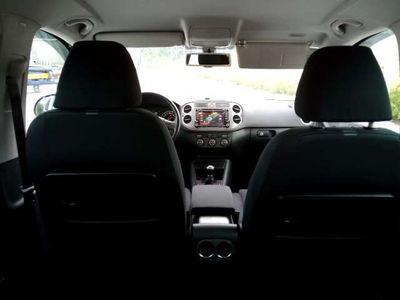 used VW Tiguan 2.0TDI Motion 170