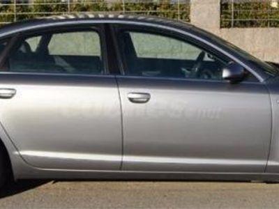 usado Audi A6 3.0 Tdi Quattro Tiptronic 4p. -07