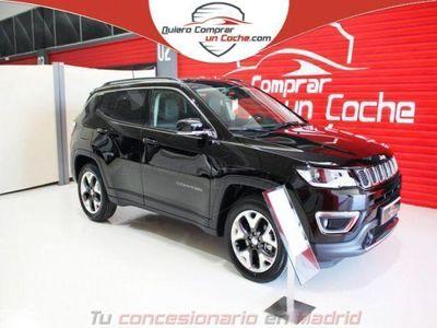 usado Jeep Compass 1.4 Multiair Limited AWD ATX Aut. 125kW
