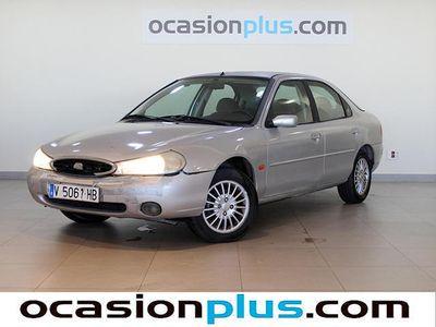 usado Ford Mondeo 1.8TD Ghia (90CV)