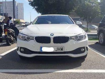 usado BMW 418 Gran Coupé Serie 4 Diesel