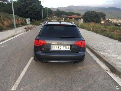 usado Audi S4 4.2 Quattro Tiptronic Avant 5p. -06
