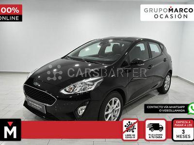 usado Ford Fiesta 1.1 TI-VCT 63KW TREND+ 5P 5p