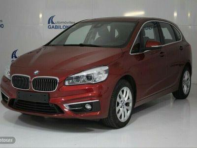 usado BMW 220 Serie 2 dA