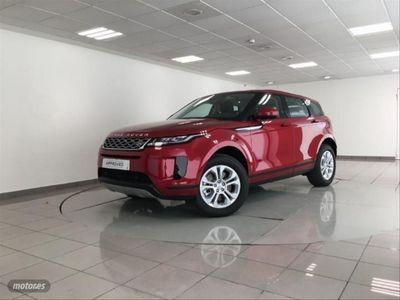 usado Land Rover Range Rover evoque 2.0 D150 S AUTO 4WD MHEV