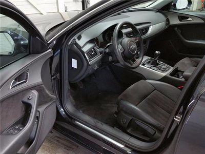 usado Audi A6 Avant 3.0TDI CUERO GPS LIBRO IVA