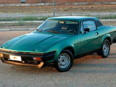 usado Triumph TR7 No Reserve 1979