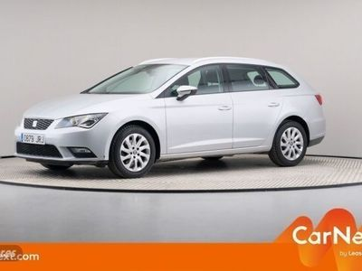 brugt Seat Leon ST 1.6TDI CR S&S Style 110