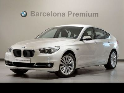 usado BMW 520 Gran Turismo Serie 5 dA Luxury