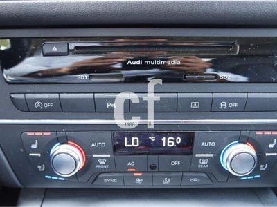 usado Audi A6 3.0 TDI 245cv quattro S tronic