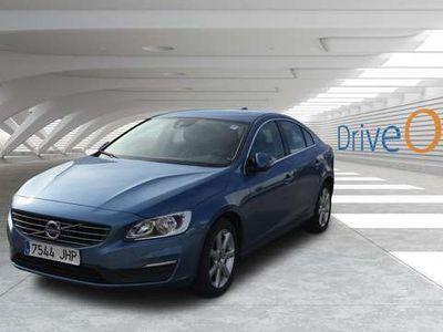 usado Volvo S60 2.0 D3 Momentum 110 kW (150 CV)