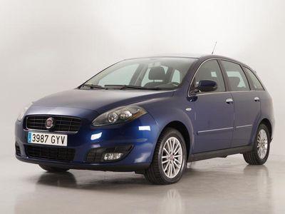 usado Fiat Croma 1.9 16v Multijet Dynamic 150 cv