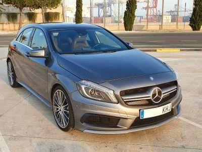 usado Mercedes A45 AMG Clase W176 4Matic 7G-DCT