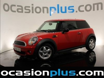 usado Mini ONE 1.4 95cv 3p