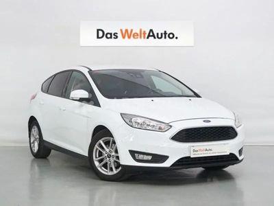 usado Ford Focus 1.0 Ecoboost S&S Trend 74 kW (100 CV) 5p